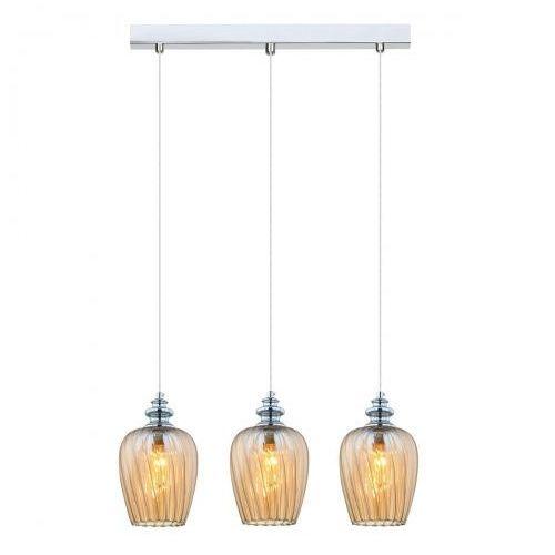 Italux Lampa wisząca pirita b mdm2286/3b - - rabat w koszyku