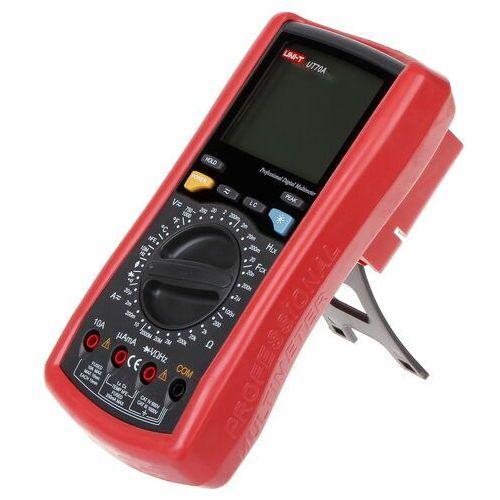 Miernik cyfrowy multimetr UNI-T UT70A