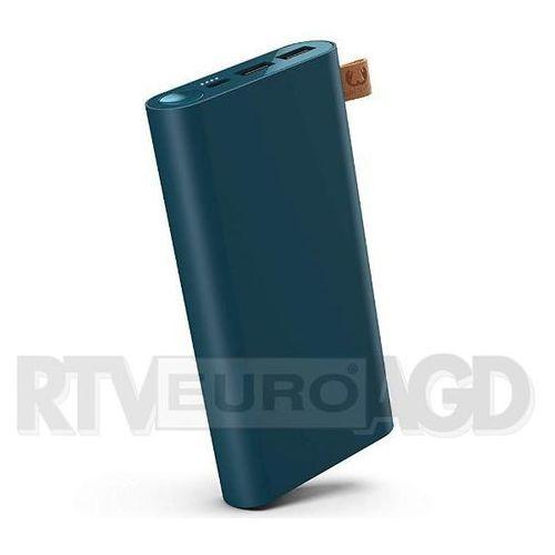 Powerbank FRESH N REBEL 18000 mAh USB-C Niebieski (8718734658320)