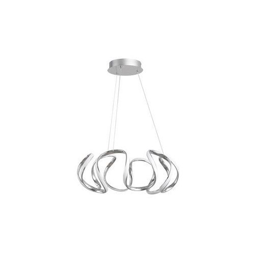Rabalux Palmira 5770 lampa wisząca zwis 1x38W LED chrom (5998250357706)