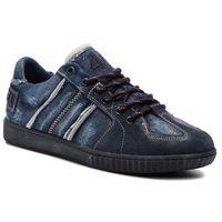 Sneakersy - s-millenium lc y01841 p0783 t6316 vallarta blue, Diesel, 40-45