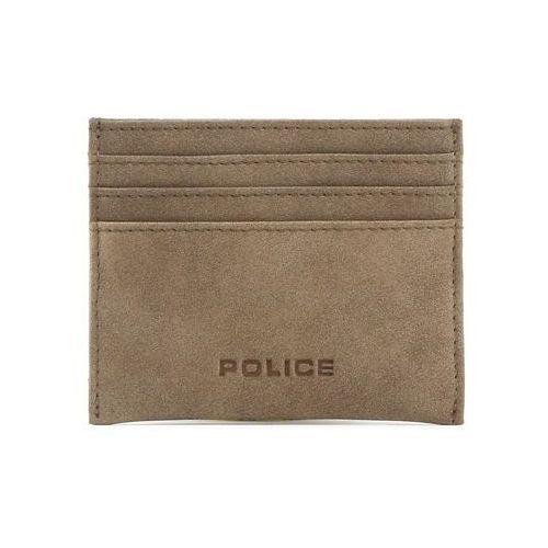 Portfel męski POLICE - PT188257-82