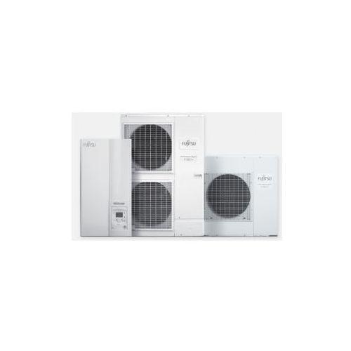 Pompa ciepła  waterstage wsya100dg6 / woya100lfta marki Fujitsu
