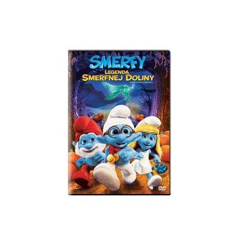 Sony Smerfy: legenda smerfnej doliny