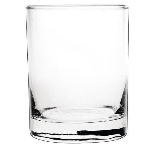 Szklanki typu tumbler | 48 szt. | 8(Ø)x(H)8,5cm