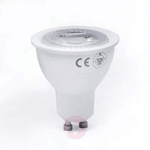 Reflektor LED GU10, 3,5 W 3 000 K, nie ściemniany (8031874096518)