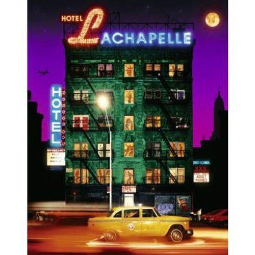 Hotel LaChapelle (168 str.)