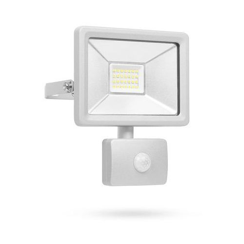 reflektor led z czujnikiem, 20 w, szary, sl1-dob20 marki Smartwares
