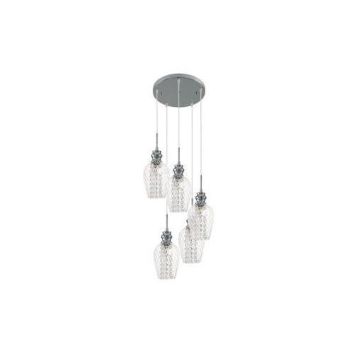 Minevra 1340528 lampa wisząca nowoczesne oświetlenie marki Spot light