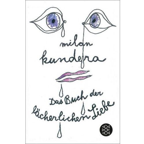 Das Buch der lächerlichen Liebe (9783596292646)