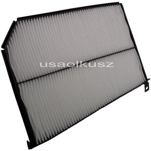 Filtr pyłkowy kabinowy Lincoln LS -2002