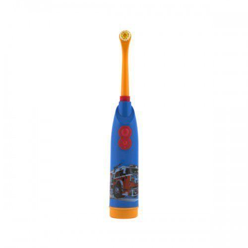 Łucznik Szczoteczka elektryczna do zębów dla dzieci tb-303 niebieska (5902022180782)