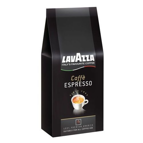 Lavazza Kawa caffe espresso 1 kg - OKAZJE