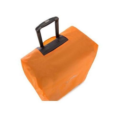 Pokrowiec na walizkę 28'  56-3-043 pomarańczowy (walizki twarde) - pomarańczowy marki Wittchen