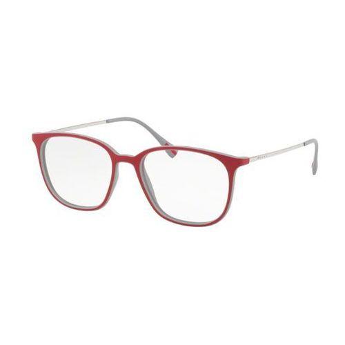 Prada linea rossa Okulary korekcyjne ps03iv vy11o1