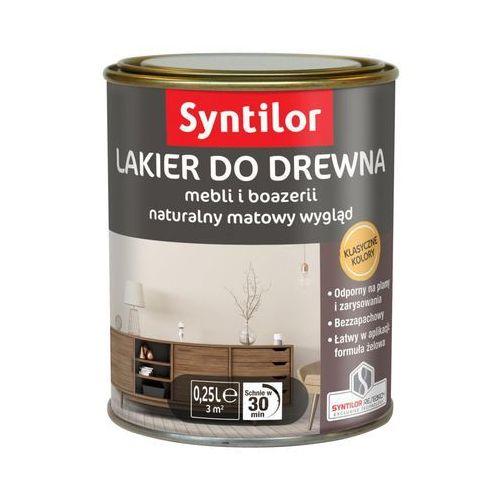 Gdzie Tanio Kupić Farby I Lakiery Producent Syntilor