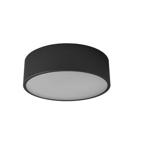 Lampa sufitowa ABA 300 Czarna