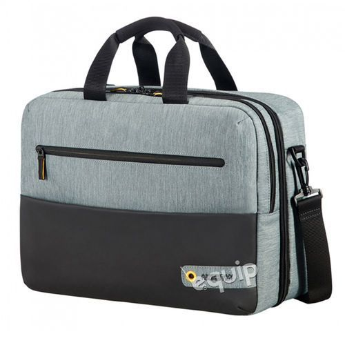 American tourister Torba na laptopa 2w1  city drift - szary