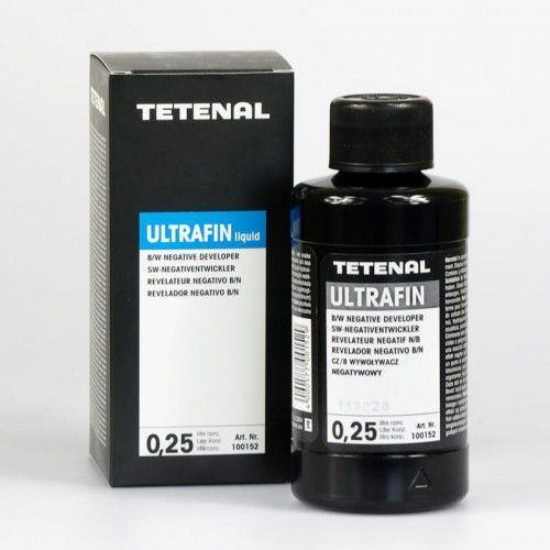 Tetenal ultrafin liquid 250 ml (4000577001529)