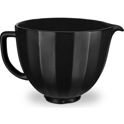 Kitchenaid Dzieża do mikserów black shell 4,7 l (5413184001261)