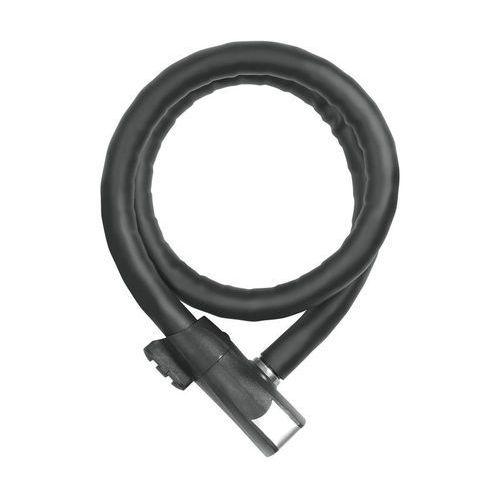 ABUS Steel-O-Flex Centuro 860 QS Zapięcie rowerowe czarny 2018 Linki rowerowe