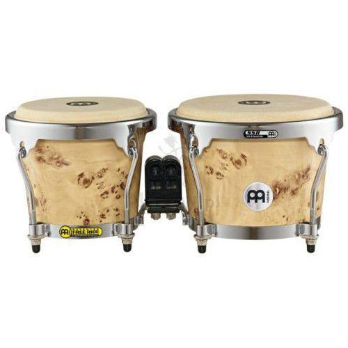 Meinl percussion Mb400db-m bongosy ze sklejki 6 3/4