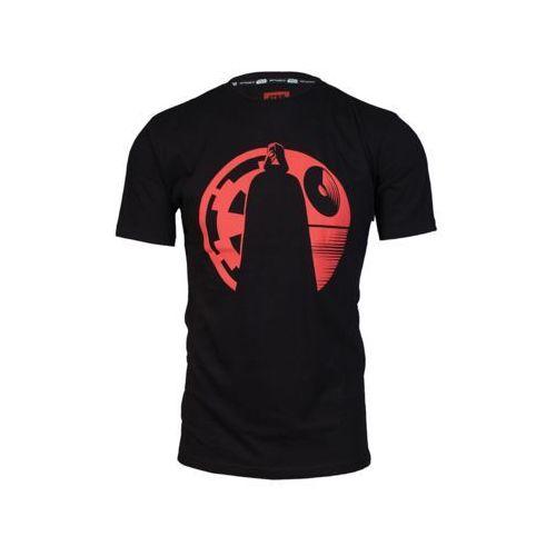 Koszulka Star Wars Vader Red Puff M - Good Loot (5908305218982)