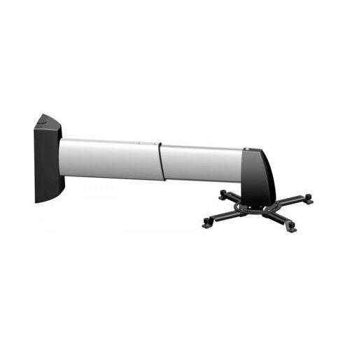Uchwyt do projektora naœcienny, regulacja 900-1500mm, udŸwig 20kg (6939982388155)