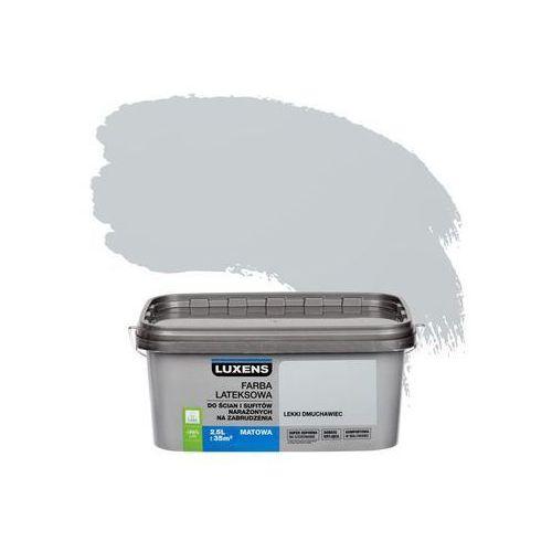Farba wewnętrzna narażonych na zabrudzenia 2,5 l lekki dmuchawiec marki Luxens