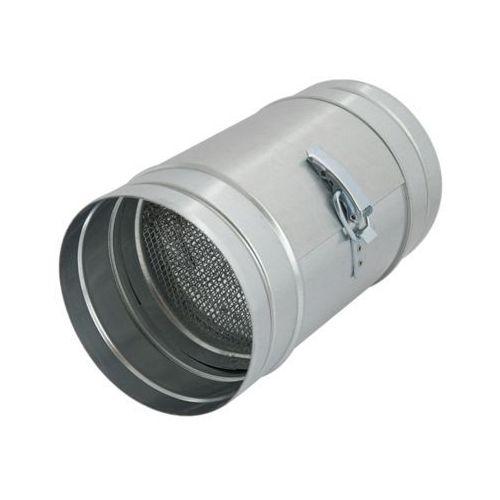 Filtr okrągły kanałowy fok 150/oc - średnica 150 mm marki Darco