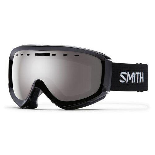 gogle snowboardowe SMITH - Prophecy Otg Black (995T) rozmiar: OS