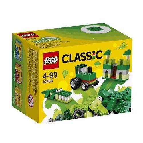 Lego CLASSIC Zestaw kreatywny 10708