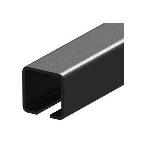 Profil do bramy przesuwnej Fe, 80x80x5mm, L3m