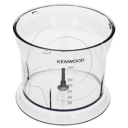 Pojemnik rozdrabniacza do blendera ręcznego DELONGHI KW712995