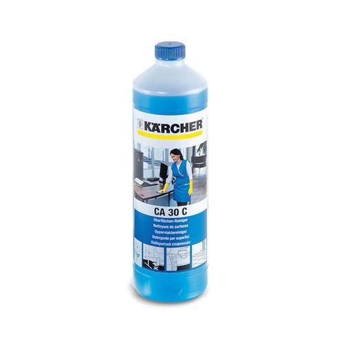 CA 30 C (1 litr, 1:100) – środek w koncentracie do czyszczenia mebli, podłóg (Karcher 6.295-681.0), POLSKA DYSTRYBUCJA!, 6.295-681.0