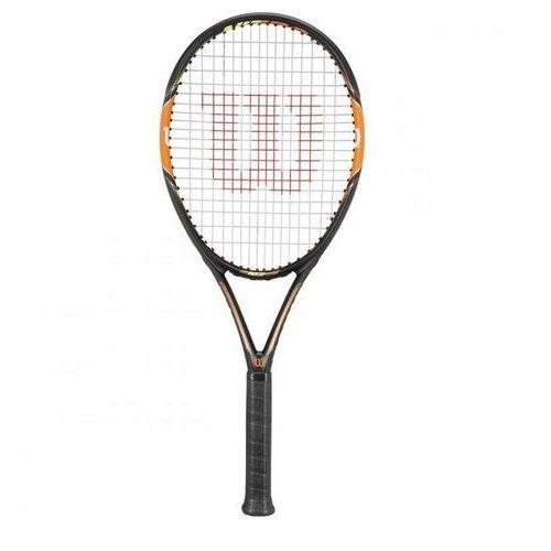 Wilson Rakieta tenisowa  nitro lite 105 wrt57170u