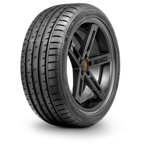 Continental ContiSportContact 3 235/45 R18 98 W