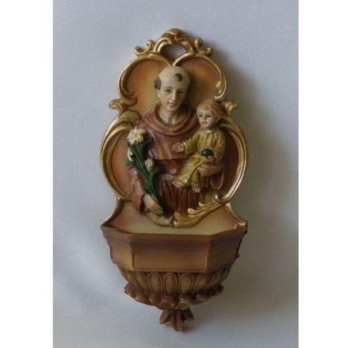 Kropielniczka z tworzywa, Święty Antoni, 1153MER