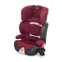 Chicco fotelik samochodowy oasys fixplus evo gr. 2-3 red passion (8058664076291)