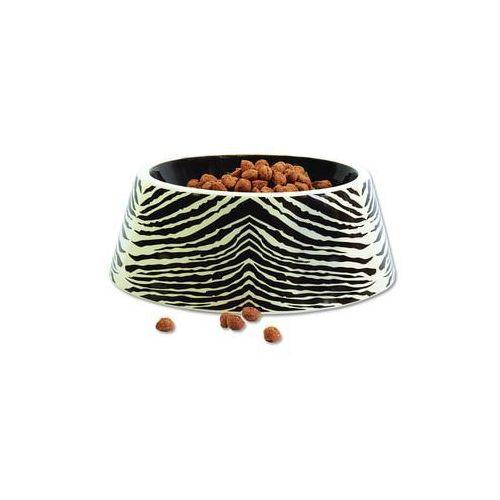 Plaček Miska dog fantasy ceramiczna zebra 23,5 cm 800ml