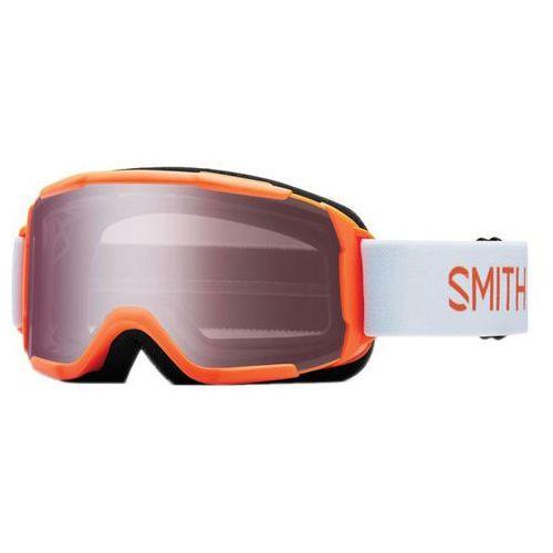 Gogle narciarskie smith daredevil kids dd2ibur17 marki Smith goggles