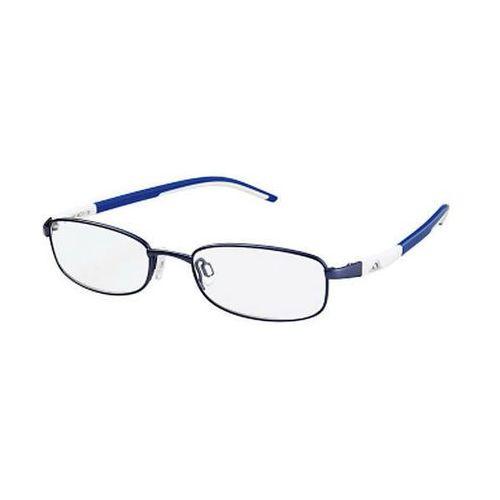 Okulary korekcyjne  a989 kids 6070 wyprodukowany przez Adidas