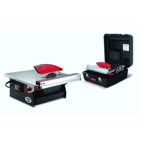 Rubi Przecinarka elektryczna walizka dodatkowa tarcza nd-1 (8413797259452)