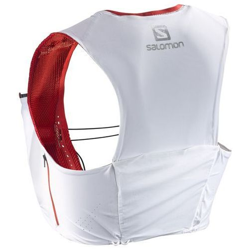 Salomon Plecak s-lab sense ultra 5 set white