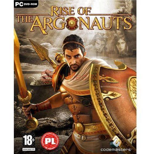 Rise of the Argonauts z kategorii [gry PC]
