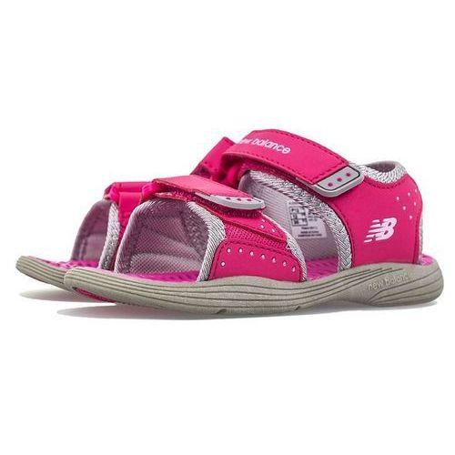 Sandały New Balance K2004GRP