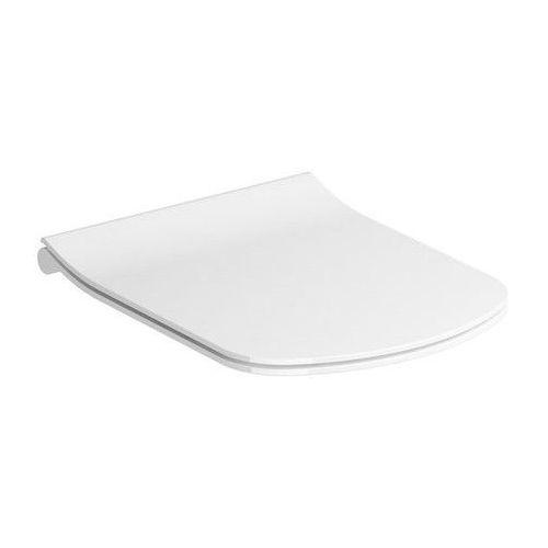 Ravak deska wolnoopadająca do wc classic slim x01673