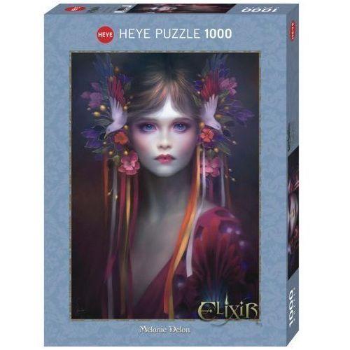 OKAZJA - 1000 elementów niebieskie oczy marki Heye