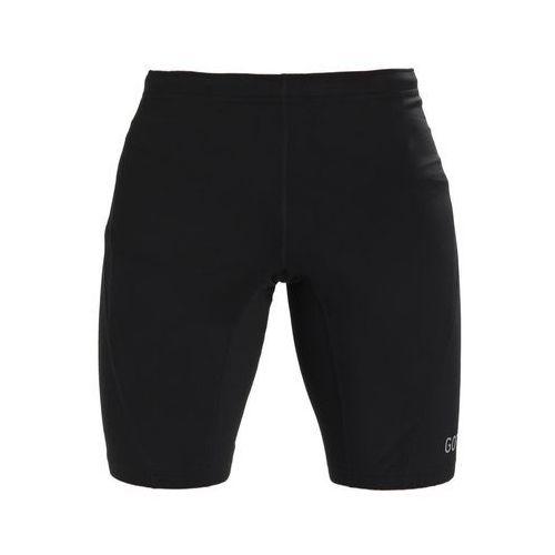 Gore Wear SHORT Legginsy black (4017912008983)