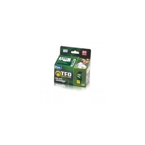 Telforceone Tusz tfo e-3361 (t3361, bk) 13ml